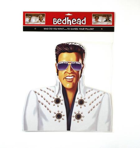 Bed Head - Elvis