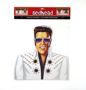 Bed Head - Elvis Thumbnail 1