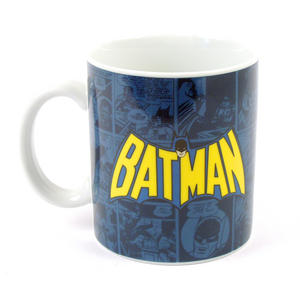 Batman Logo - Boxed Mug Thumbnail 2