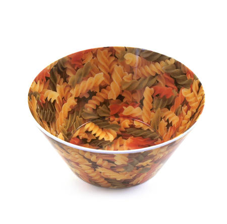 Pasta 15cm Melamine Bowl