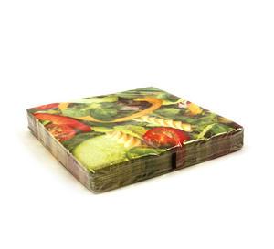 Green Salad Napkins Thumbnail 2