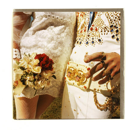 Wedding Day By Exposure Greeting Card