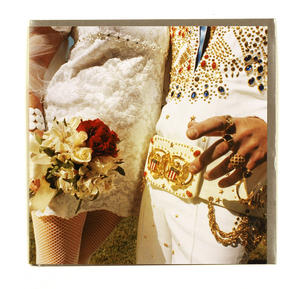 Wedding Day By Exposure Greeting Card Thumbnail 1
