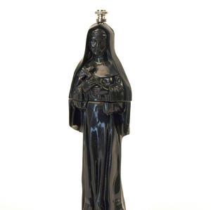 Virgin Mary Cruet Salt & Pepper Grinder Thumbnail 2