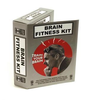 Brain Fitness Kit Thumbnail 1