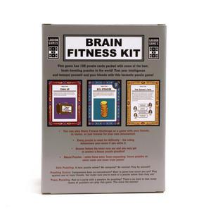 Brain Fitness Kit Thumbnail 3