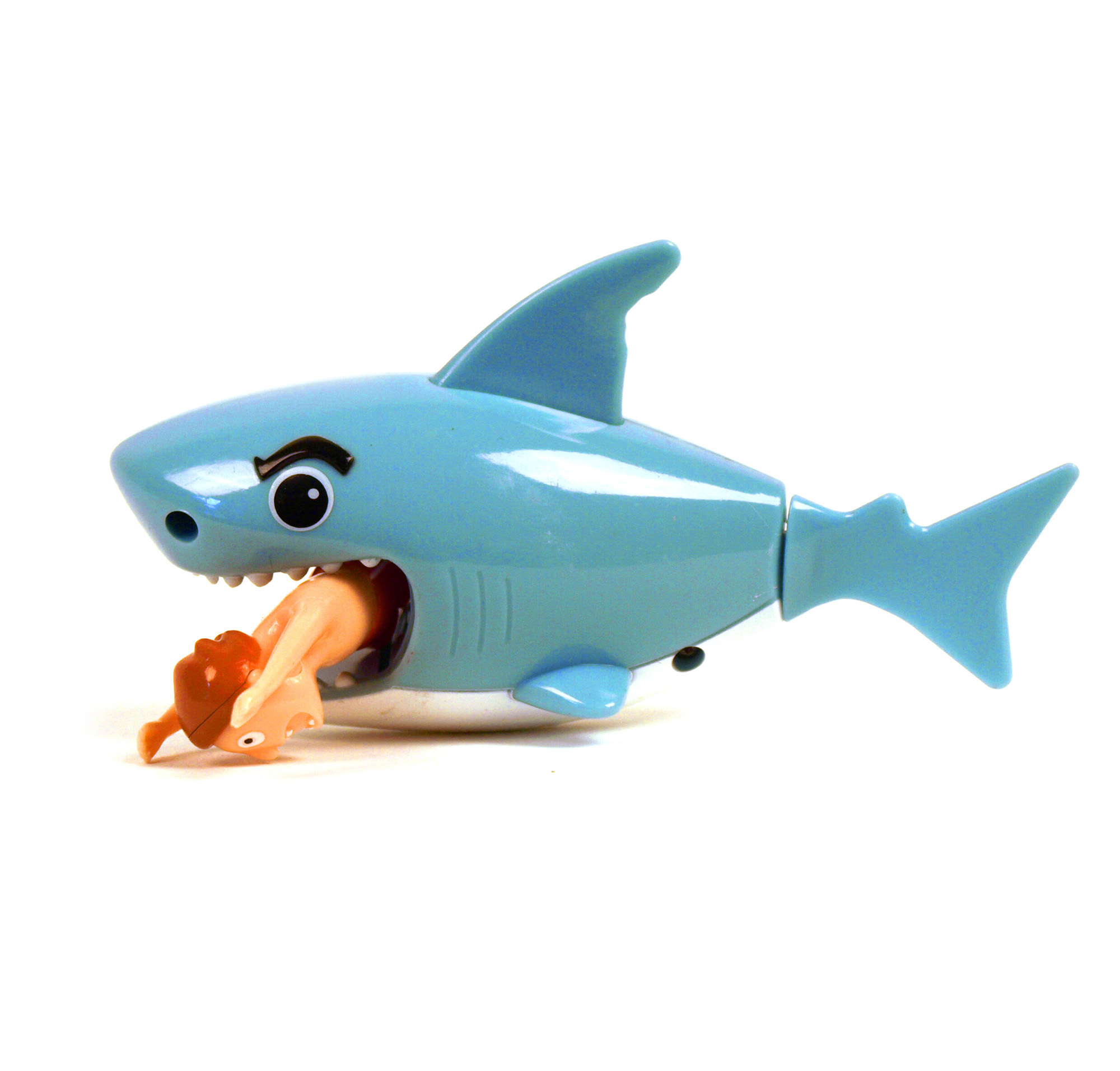 Shark Toy Box : Hungry shark wind up bath toy pink cat shop