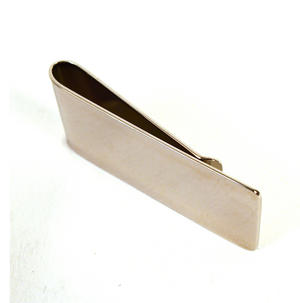 Deluxe Money Clip By Artamis Thumbnail 1