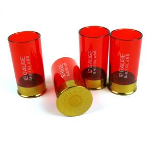 12 Gauge Pump Action Shot Glasses Thumbnail 2