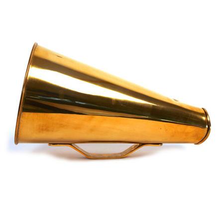 The Henley Megaphone