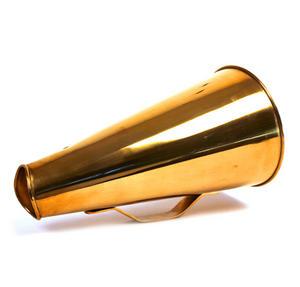 The Henley Megaphone Thumbnail 4