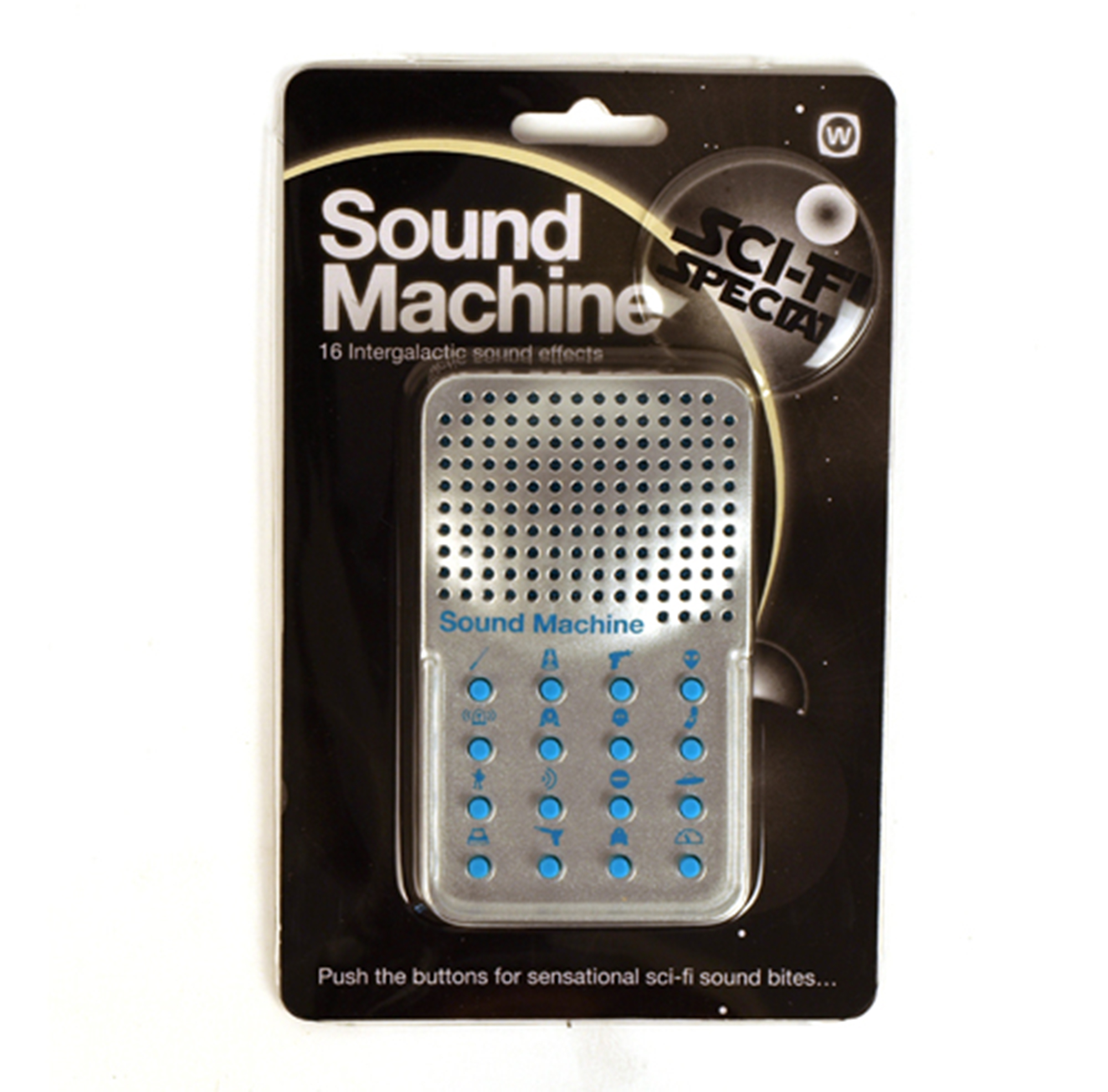 Sound Effect Machine - Sci Fi Special