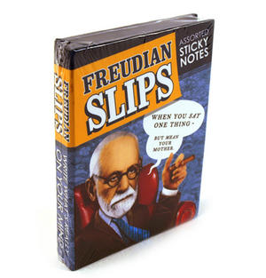 Freudian Slips Sticky Notes Thumbnail 1