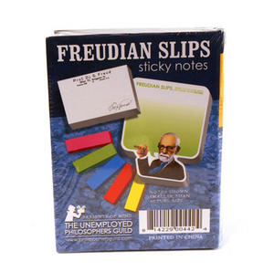 Freudian Slips Sticky Notes Thumbnail 2