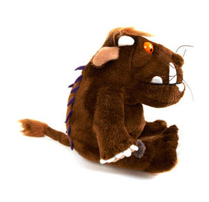 Gruffalo Sitting 5-Inch Soft Toy Thumbnail 3