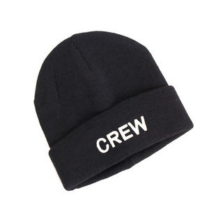 Crew Knitted Hat Thumbnail 1