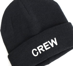 Crew Knitted Hat Thumbnail 2