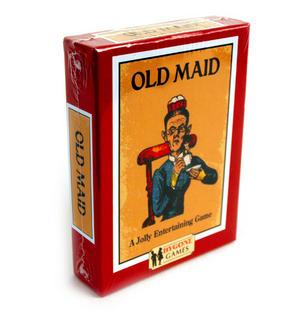 Old Maid Thumbnail 1