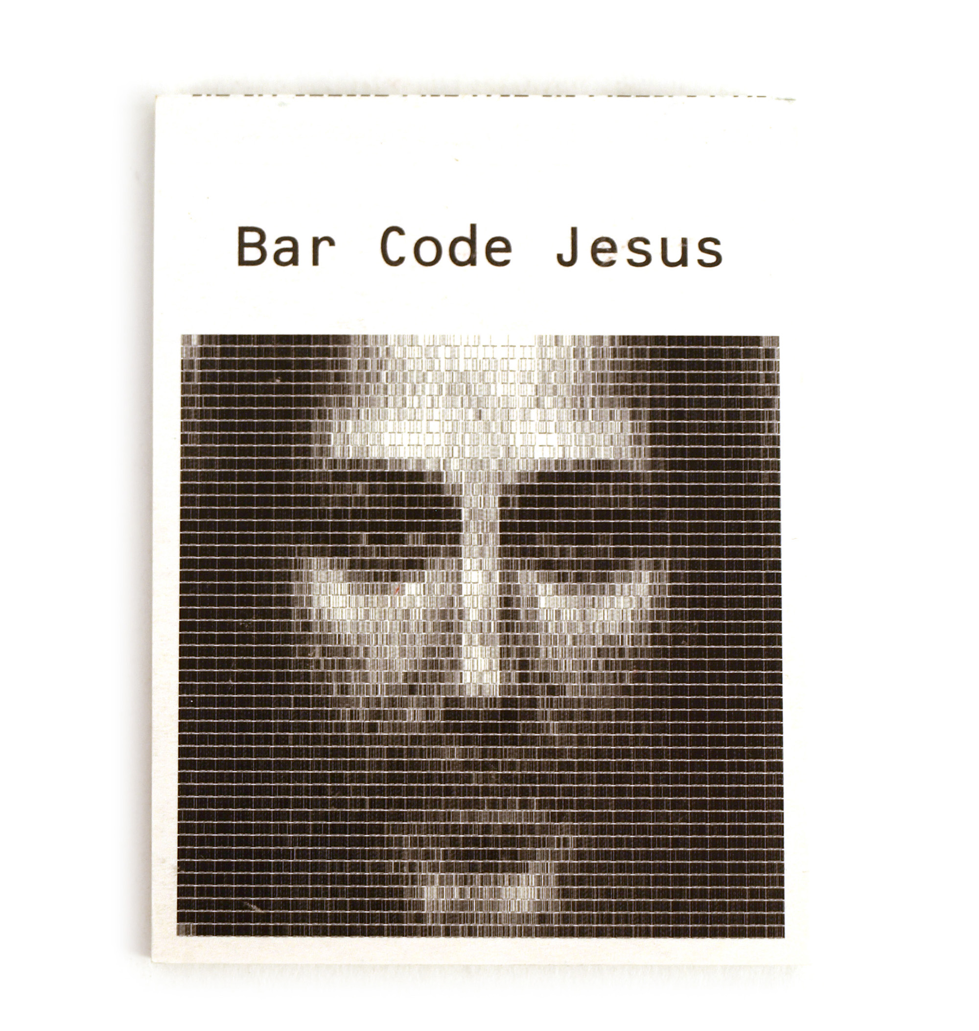 I, Jesus: An Autobiography