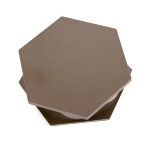 Hexagon Magnetic  Herb Grinder