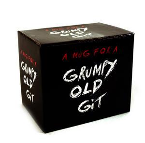 Grumpy Old Git Mug Thumbnail 2