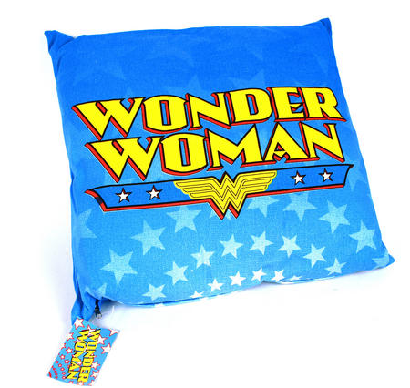 Wonder Woman Jumbo Cushion