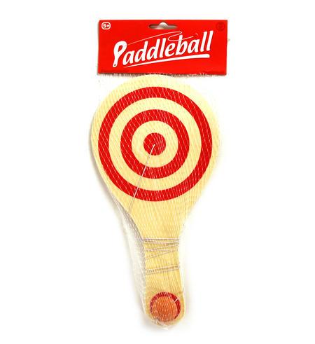 Classic Paddleball