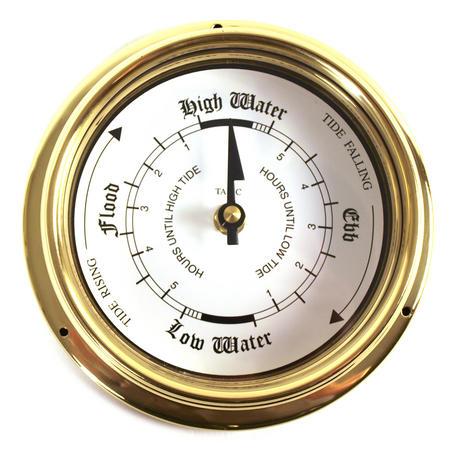 Classic Tide Clock