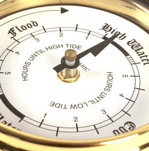 Classic Tide Clock Thumbnail 3