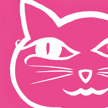 Pink Cat Shop.Com Gift Token £50