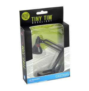 Tiny Tim - The Anglepoise Book Light Thumbnail 3