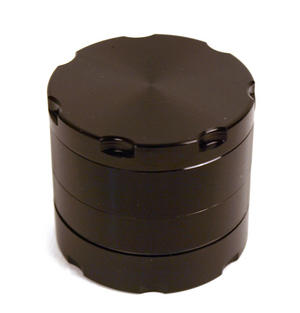 Spyräl 40Mm - 4 Part Magnetic Herb Grinder - Random Colours Thumbnail 5