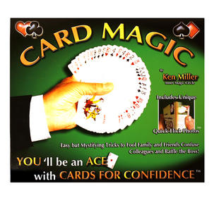 Card Magic Thumbnail 1