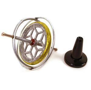 Classic Gyroscope Thumbnail 3