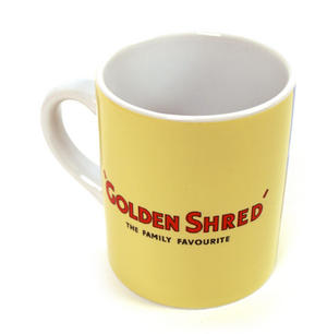 Golden Shred Marmalade Espresso Mug Thumbnail 2