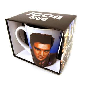 Elvis Presley Icon Mug Thumbnail 2