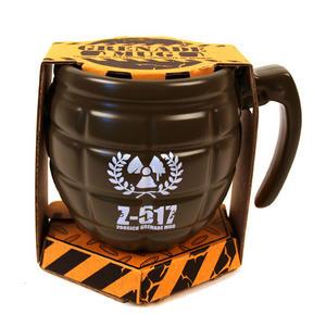 Grenade Mug Thumbnail 1