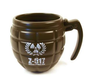 Grenade Mug Thumbnail 2