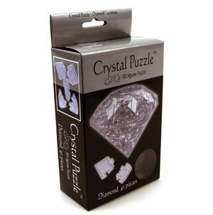 3D Crystal Puzzle - Diamond Thumbnail 2