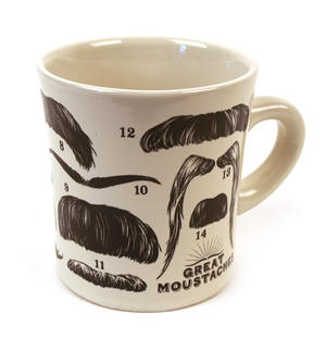 Great Mustaches Mug Thumbnail 2