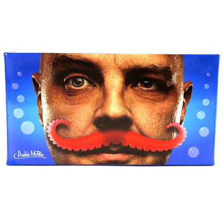 Moustache Tentacle