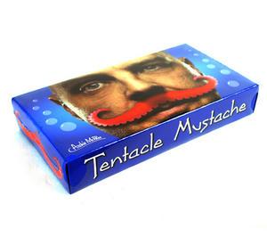 Moustache Tentacle Thumbnail 2
