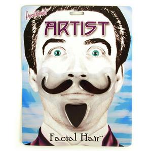 The Artist Moustache Set Thumbnail 1