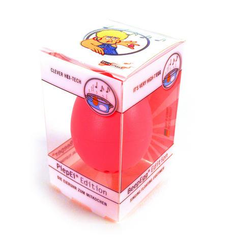 Disco Beep Egg Timer