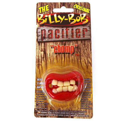 Dummy Pacifier - Rocky Horror