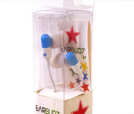 Ear Buds - Drugs