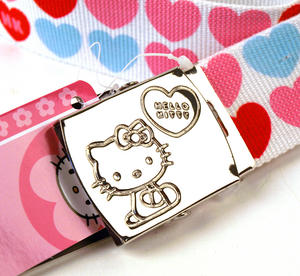 Hello Kitty Love Bubble Belt Thumbnail 1
