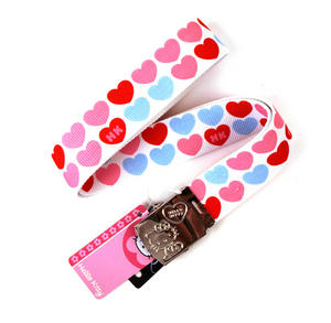 Hello Kitty Love Bubble Belt Thumbnail 2