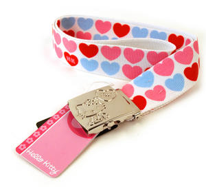 Hello Kitty Love Bubble Belt Thumbnail 3