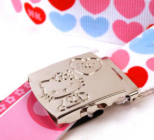 Hello Kitty Love Bubble Belt Thumbnail 4